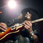 Slash a confirmat participarea la American Idol
