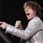 Mick Jagger va canta cu Bono si cu fiii lui Bob Marley
