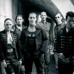 Rammstein anunta datele turneului european