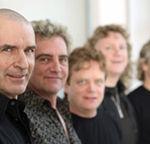 Saga vor canta cu Queensryche si Limp Bizkit la Bucuresti