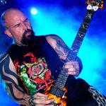 Kerry King vorbeste despre noul album Slayer