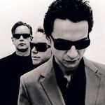 Depeche Mode reiau turneul Tour of the Universe