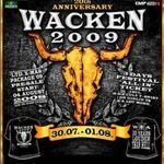 Bilete la Wacken 2009 Live Stream pe METALHEAD SHOP