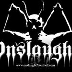 Onslaught, Susperia si Elive confirmati la Hard Rock Hell