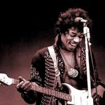 Fostul basist Jimi Hendrix in Musicians Hall of Fame
