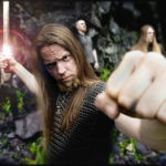 Tyr - Blood of Heroes (Videoclip nou)