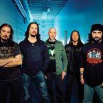Galerie foto Dream Theater la Moscova