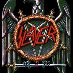 Concert Slayer in Romania