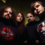 Napalm Death - Time Waits For No Slave (New Video 2009)
