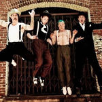 Detalii despre noul EP RED HOT CHILI PEPPERS