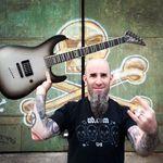 Chitaristul ANTHRAX inregistreaza pentru un album tribut DIO