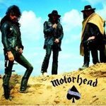 MOTORHEAD  - Ace of Spades (CONCURS OST Fest)