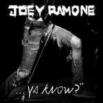 Asculta o noua piesa JOEY RAMONE