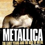 Se lanseaza o carte despre primele patru albume METALLICA