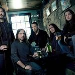 Filmari din studio cu SHADOWS FALL