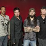 Concert MIKE PORTNOY, BILLY SHEENAN, DEREK SHERINIAN la Bucuresti!