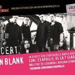Concert AEON BLANK la Guerrilive