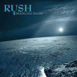 Asculta noul single RUSH, Headlong Flight