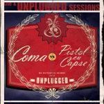Concert COMA si PISTOL CU CAPSE unplugged in Clubul Taranului din Bucuresti