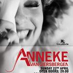 Poze cu ANNEKE VAN GIERSBERGEN in concert la Bucuresti