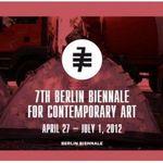 Artistul STEFAN RUSU la Bienala de Arta de la Berlin