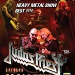 Filmari cu JUDAS PRIEST in Rusia