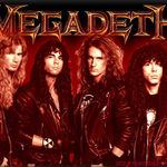 Scrie despre MEGADETH si castiga doua bilete la OST FEST 2012