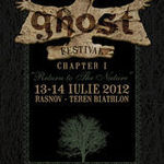 SECRETS OF THE MOON confirmati pentru Ghost Fest 2012