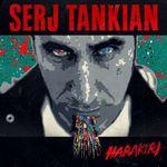 SERJ TANKIAN publica artworkul noului album solo