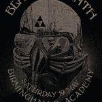 BLACK SABBATH anunta un nou concert in Europa