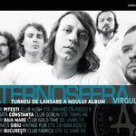 ALTERNOSFERA anunta noi concerte in turneul Virgula
