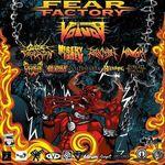 FEAR FACTORY si VOIVOD sunt cap de afis la Shockwave Festival Tour 2012