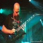 A decedat fostul chitarist Into Eternity
