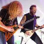 James Hetfield: Supergrupul Metallica/Megadeth ar fi o idee absurda