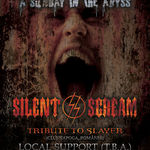 Concert Silent Scream (Tribut Slayer) in Bucurest