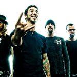 Godsmack - Live & Inspired, pe album si pe scena Tuborg GreenFest