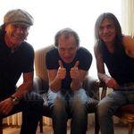AC/DC planuiesc un nou album