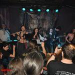 Concert Ka Gaia An si An Theos in Ageless Club din Bucuresti