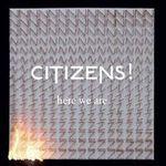Vezi noul videoclip Citizens!, Caroline