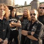 Overkill au fost intervievati in New York (video)