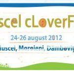 Primele nume confirmate pentru Muscel cLoverFest: Editia 3foi