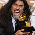 5 minute cu Tom Araya, varianta high pitch (video)