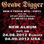 Grave Digger anunta data lansarii noului album