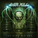 Cronica album Overkill - The Electric Age (Concurs OST Fest)