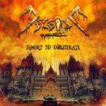 Decease (Cluj-Napoca) au lansat un preview pentru viitorul album