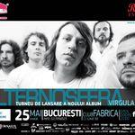 Concert Alternosfera in Bucuresti: Reguli de acces si ultimele informatii