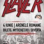 Slayer - Une histoire d'amour (Concurs Slayer)