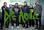 Trailer pentru noul album Dr.Acula
