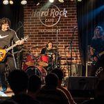 Poze de la concertul Compact din Hard Rock Cafe Bucuresti