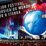 Filmari profesioniste  cu Metallica la Rock In Rio